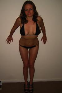 Femme coquine pour rencontre éphémère sans prise de tête !