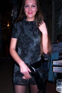 Femme mûre coquine veut rencontrer des hommes agréables !